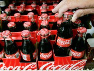 Coca-Cola-ն անհամաձայնություն է հայտնել ՏՄՊՊՀ որոշման կապակցությամբ