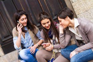 Բջջային բաժանորդների թիվը Հայաստանում. 2015թ. IV եռամսյակ