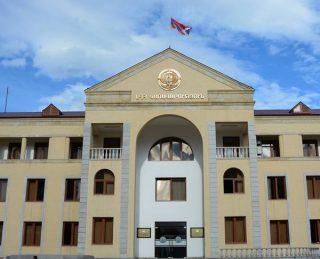 ԼՂՀ Կառավարության հատուկ հաշվեհամարին ապրիլի 26-ին փոխանցվել է 33 մլն դրամ