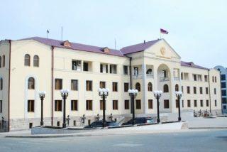ԼՂՀ Կառավարության հատուկ հաշվեհամարին է փոխանցվել 3.455 մլրդ դրամ