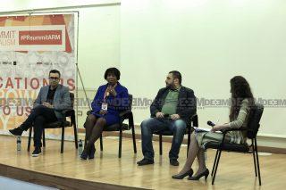 PR SUMMIT ARMENIA 2016. Միջազգային համաժողով՝ Հայաստանի PR մասնագետների և միջազգային փորձագետների մասնակցությամբ