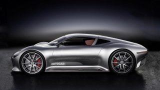 Mercedes-AMG-ն նոր հիբրիդային սուպերմեքենա կստեղծի