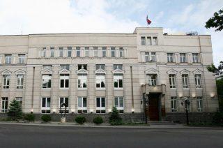 ՀՀ արտաքին ակտիվներն անցյալ տարվա ընթացքում աճել են 285.99 մլն դոլարով