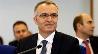 Թուրքիայի բյուջեի դեֆիցիտը մարտ ամսին կազմել է 2.4 մլրդ դոլար