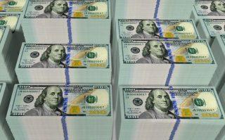 Երեք ամսում մեր երկրի միջազգային պահուստները նվազել են շուրջ 150 մլն դոլարով