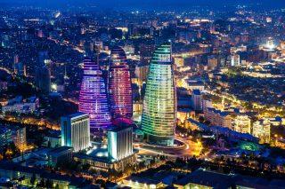 Ադրբեջանի Կենտրոնական Բանկի պահուստը պակասել է 50%-ով