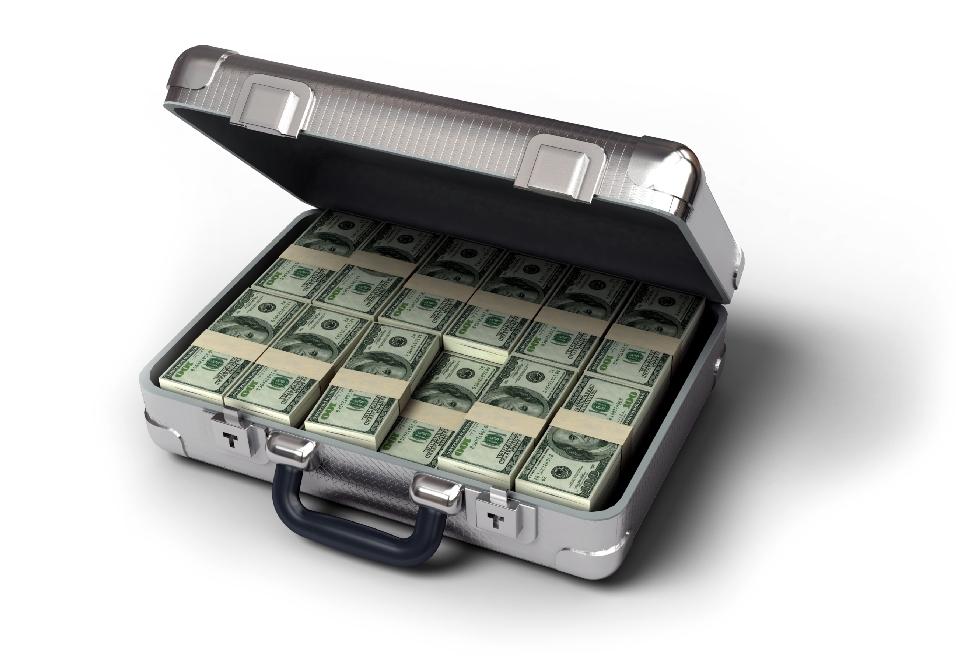«Կանխիկ փողի սիրահարներ». 5 ընկերություն, որոնք կանխիկ պահում են ավելի քան $500 մլրդ