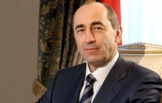 Հանդիպել են ԼՂՀ նախագահ Բակո Սահակյանը և երկրորդ նախագահ Ռոբերտ Քոչարյանը