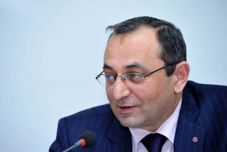 Արծվիկ Մինասյան․ ներդրողները պետք է զգան, որ Հայաստանում իրենց ներդրումները պաշտպանված են