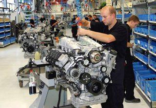 500 մլն եվրո ներդրում՝ Mercedes-Benz-ի նոր գործարանի կառուցման համար