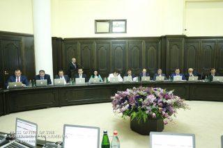 Վանաձոր-Ալավերդի-Վրաստանի սահման միջպետական ճանապարհի վերականգնմանը կուղղվի 102 մլն եվրո