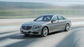Ռուսաստանում մարդատար Mercedes-Benz ավտոմեքենաների արտադրությունը կմեկնարկի 2018թ.-ին