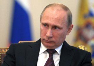 Պուտինը հաստատեց գազի եւ ալմաստների մատակարարման մասին Հայաստանի հետ համաձայնագրի փոփոխությունները