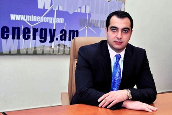 Հայկ Հարությունյան. Հայաստանն իրացնում է ջերմային էլեկտրակայան ունենալու իր ներուժը