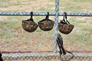 Մի խումբ զինծառայողներ հետմահու պարգևատրվել են մեդալներով