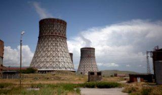 Հայկական Ատոմակայանի շահագործման ժամկետի երկարացման առաջին փուլի միջոցառումները կավարտվեն մինչև տարեվերջ