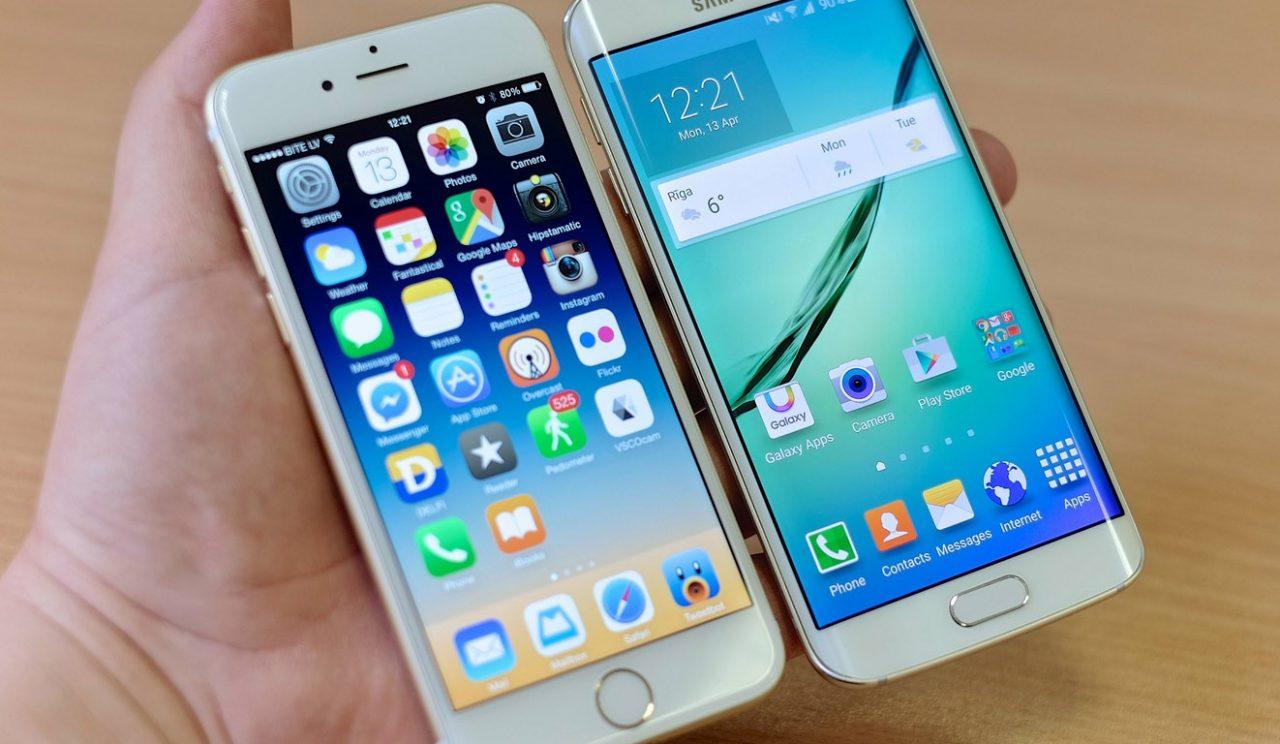 Samsung-ը Հյուսիսային Ամերիկայում գերազանցել է Apple-ին
