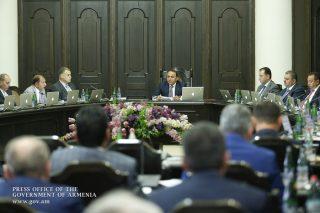 Հովիկ Աբրահամյանը շնորհավորել է ԼՂՀ անկախության 25-ամյակը