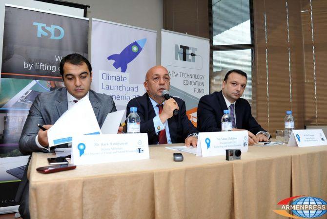 Հայկական 3 բիզնես գաղափար կմասնակցի Եվրոպայում ամենախոշոր ակսելերացիոն ծրագրին