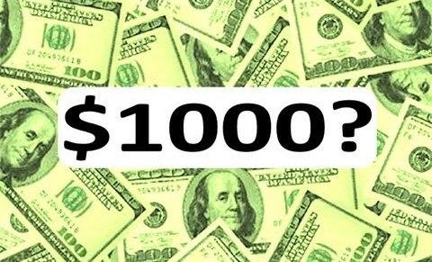 Ժամանակի մեքենան ու $1000-ը. 10 տարի առաջ կատարված ո՞ր ներդրումներն այսօր կլինեին շահութաբեր