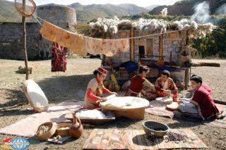 Սեդրակ Մամուլյան. Հայաստանում կա գյուղական տուրիզմի զարգացման մեծ ներուժ