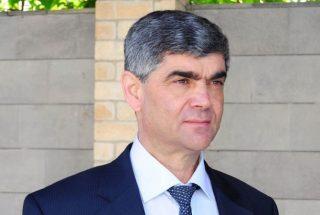 Վիտալի Բալասանյանը նշանակվել է ԼՂՀ Անվտանգության խորհրդի քարտուղար
