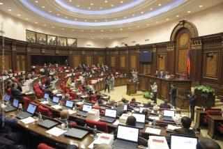 Ազգային Ժողով. հաստատվեց Բյուջե 2017-ի նախագիծը
