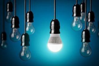 Էներգախնայող տեխնոլոգիաների օգտագործումը կտրուկ ավելացել է