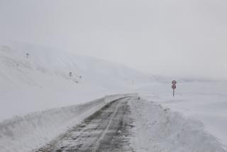 Ստեփանծմինդա-Լարս ավտոճանապարհը փակ է. Ռուսական կողմում 490 կուտակված բեռնատար ավտոմեքենա