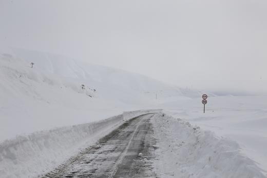 Ստեփանծմինդա-Լարս ավտոճանապարհը փակ է. ռուսական կողմում կա կուտակված 100 բեռնատար