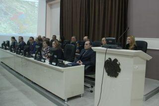 Վերջին օրերին Երևանում ստուգվել է 58 բենզալցակայան