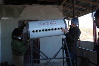 Լուսավոր Սահման կամավորական նախաձեռնության այցը Թալիշ