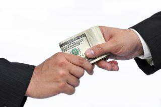 Կոռուպցիայի պատճառով տարեկան անհետ կորում է $2 տրլն