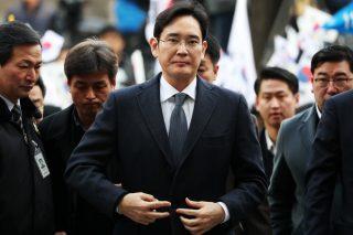 Samsung-ի ղեկավարը ձերբակալվել է կոռուպցիայի գործով