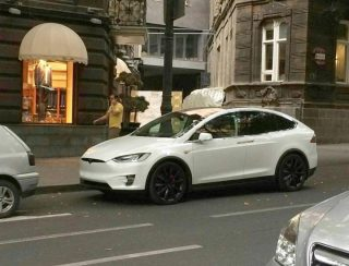 Էլեկտրամեքենաները Երևանում կազատվեն ավտոկայանատեղի վճարից