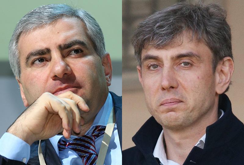Bloomberg. Երկու հայ՝ աշխարհի ամենահարուստների 2017թ. ցուցակում