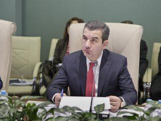 Արտակ Շաբոյան. Մեր նպատակն  է, որ հայ արտադրողը հավասար պայմաններով և անարգել իր արտադրանքը ներկայացնի ԱՊՀ անդամ բոլոր երկրներում
