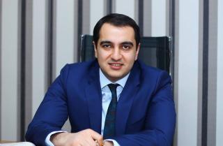 Հայկ Հարությունյան. 100 մլն դոլար ներդրում՝ Հայաստանում արևային կայաններ կառուցելու նպատակով