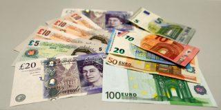 Կենտրոնական բանկերի համար ֆունտ ստեռլինգն ավելի ու ավելի հաճախ ավելի գերադասելի է եվրոյից