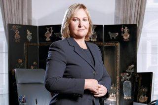 Ռուսաստանի միակ միլիարդատեր կինը. Ելենա Բատուրինա