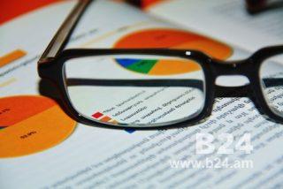 ՊԱՇՏՈՆԱԿԱՆ. Երեք ամսում տնտեսական ակտիվության ցուցանիշն աճել է 6.6%-ով