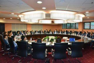 Ֆինանսների նախարարություն. G20/ՏՀԶԿ կորպորատիվ կառավարման սկզբունքները և միջավայրը Հայաստանում