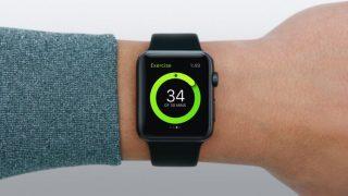 Apple-ը դարձել է կրելի սարքավորումների շուկայի առաջատար