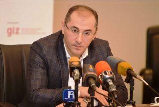 Վարդան Արամյան. Տնտեսական շոկերից հետո Հայաստանը գնում է մակրոտնտեսական կայունության ճանապարհով