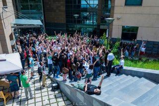 Ucom. Մեկնարկում է Բարքեմփ Երևանը