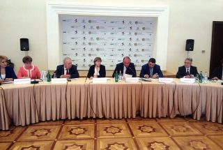 Երևանում մեկնարկել է ԱՊՀ էլեկտրաէներգետիկայի խորհրդի աշխատանքային խմբերի համատեղ նիստը