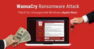 WannaCry կրիպտովիրուսի հասցրած վնասը գերազանցել Է 1 մլրդ դոլարը