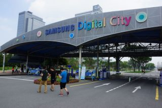 Samsung-ի աշխատակիցը գործարանից 8,474 սմարթֆոն է գողացել