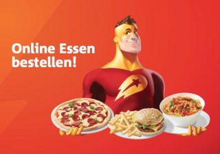 Սննդի առաքման Delivery Hero հարթակն IPO-ի արդյունքում գնահատվել է 5 մլրդ դոլար