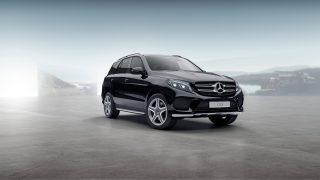 Ավանգարդ Մոթորս. աննախադեպ գնային առաջարկ՝ Mercedes-Benz GLE 400 4MATIC – 39.9 մլն դրամ